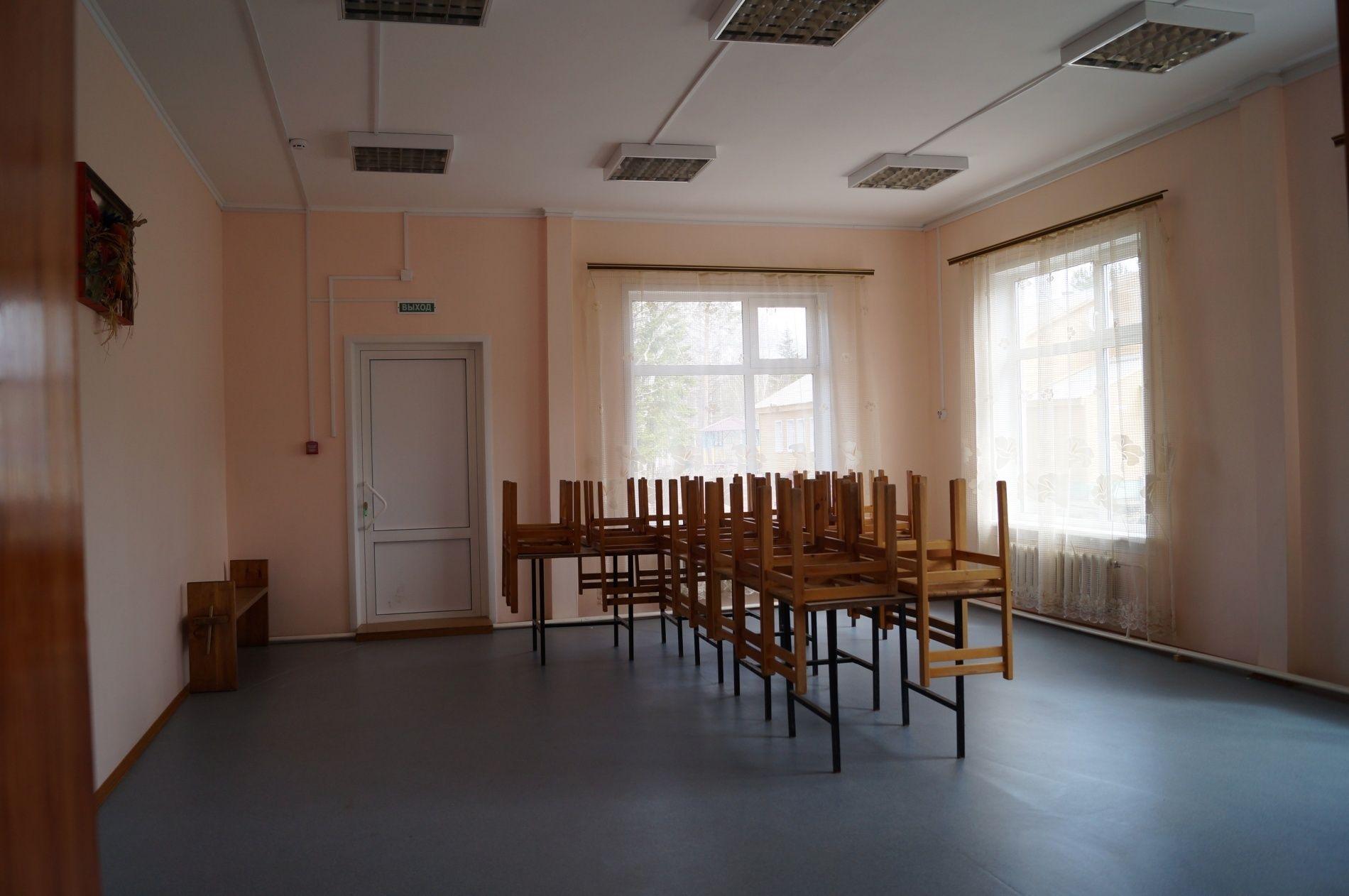 """База отдыха """"Лосенок"""" Иркутская область, фото 2"""
