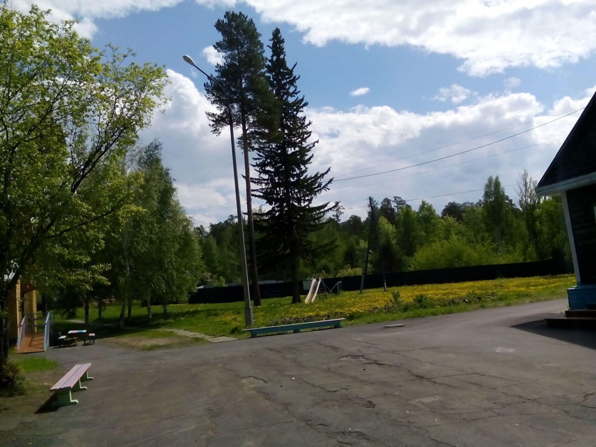 """База отдыха """"Лосенок"""" Иркутская область, фото 8"""
