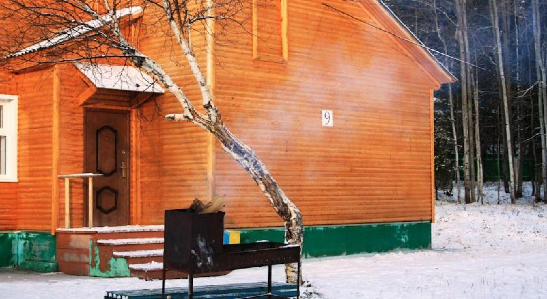"""База отдыха """"Лосенок"""" Иркутская область, фото 10"""