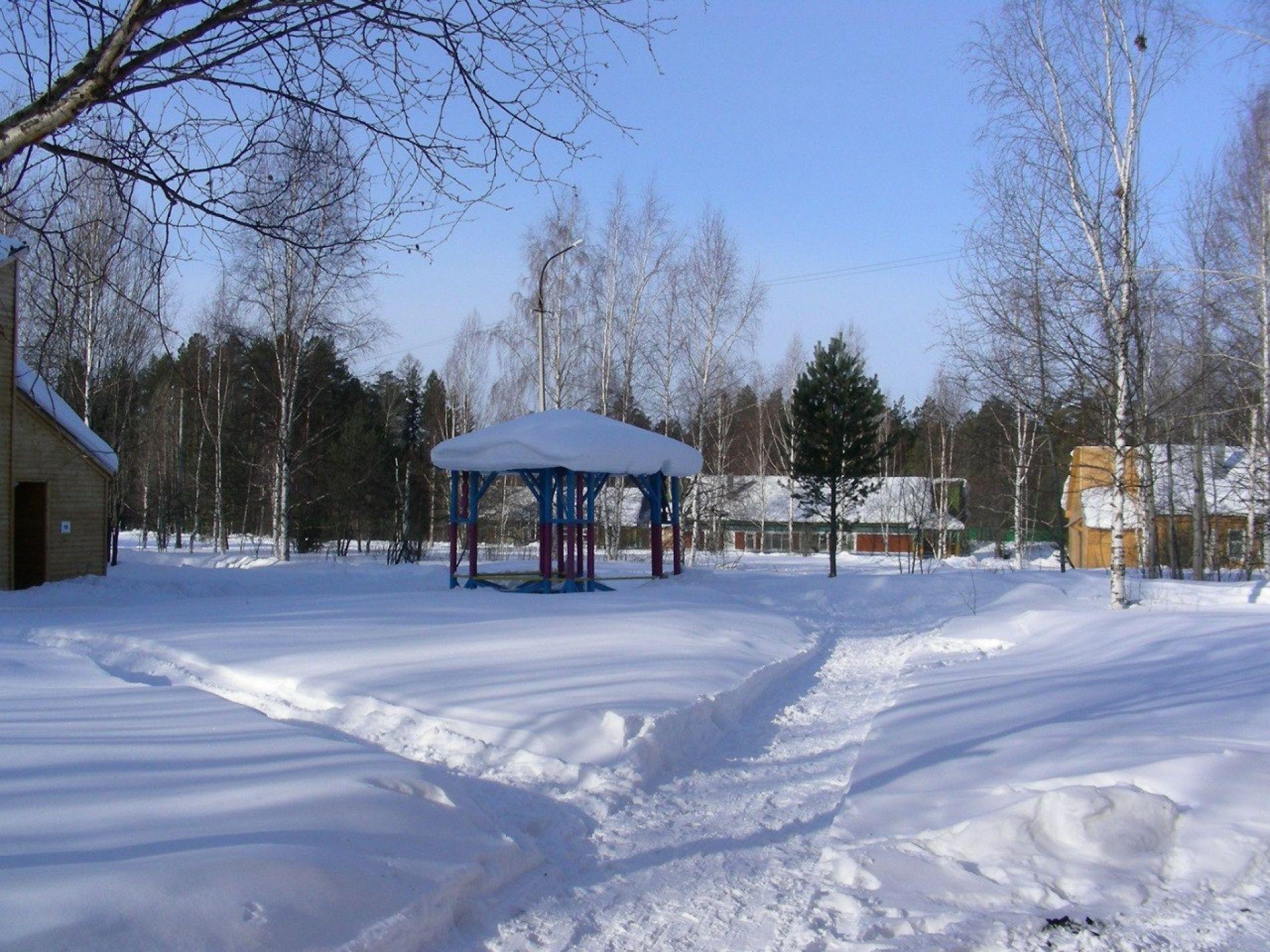 """База отдыха """"Лосенок"""" Иркутская область, фото 21"""