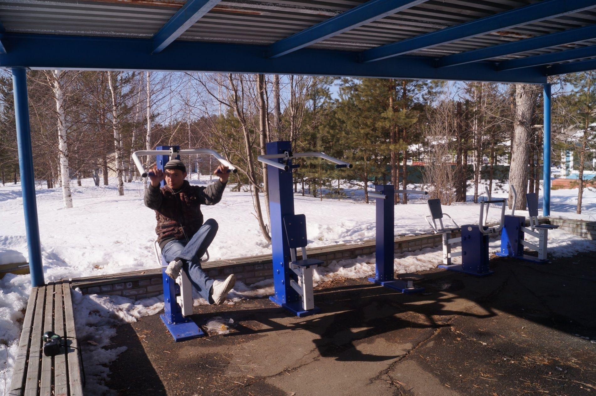"""База отдыха """"Лосенок"""" Иркутская область, фото 33"""