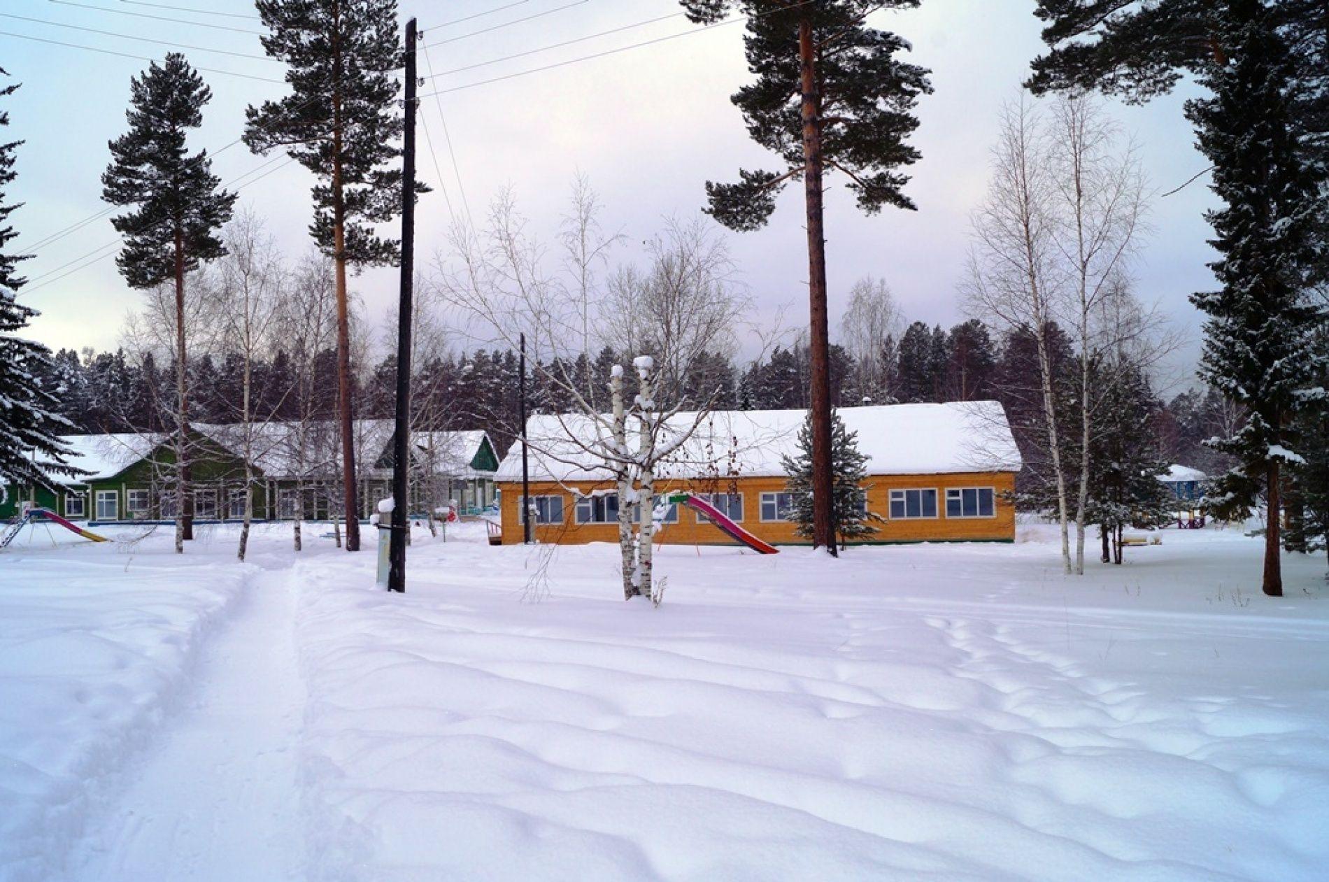 """База отдыха """"Лосенок"""" Иркутская область, фото 35"""