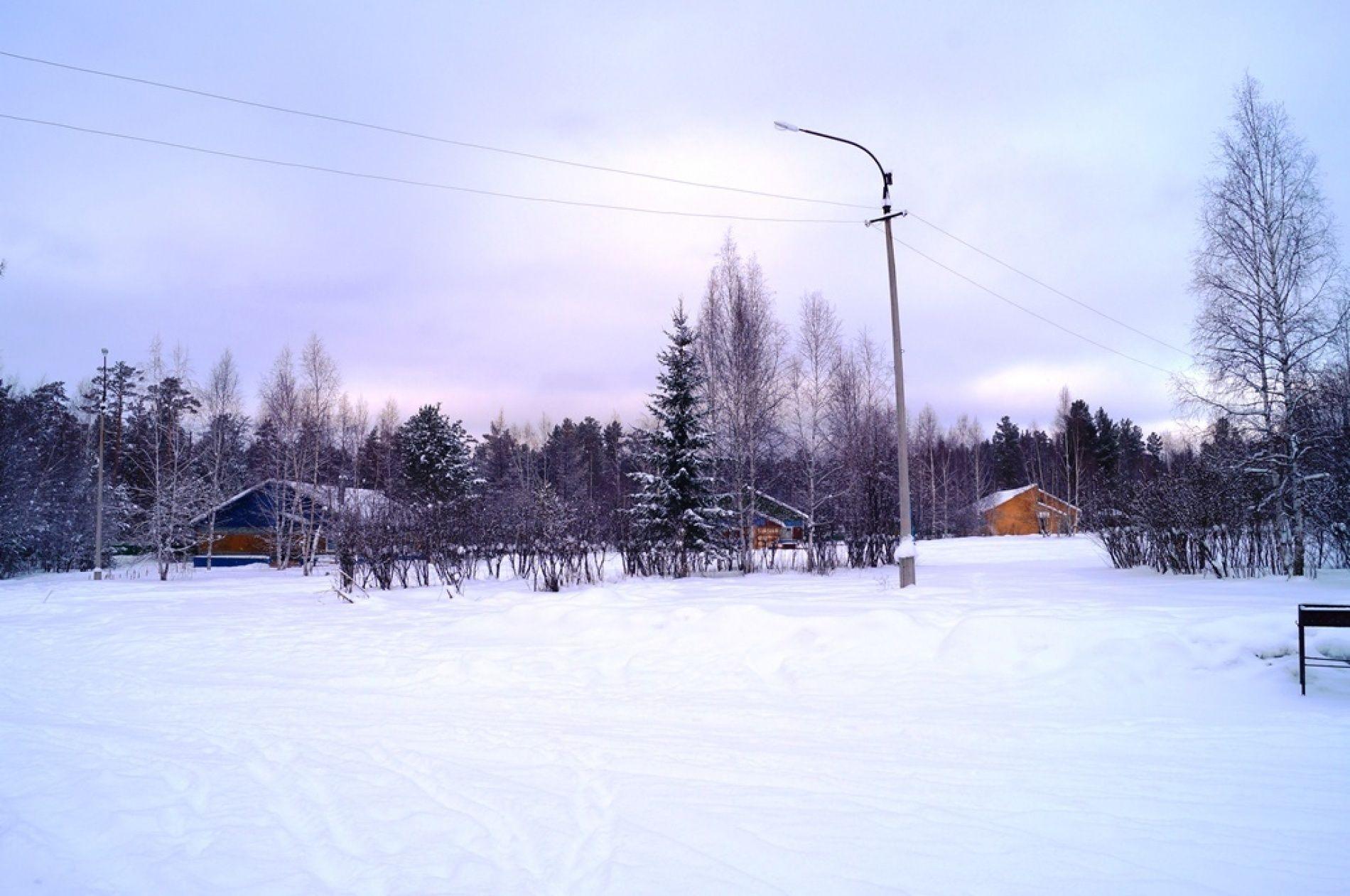 """База отдыха """"Лосенок"""" Иркутская область, фото 43"""