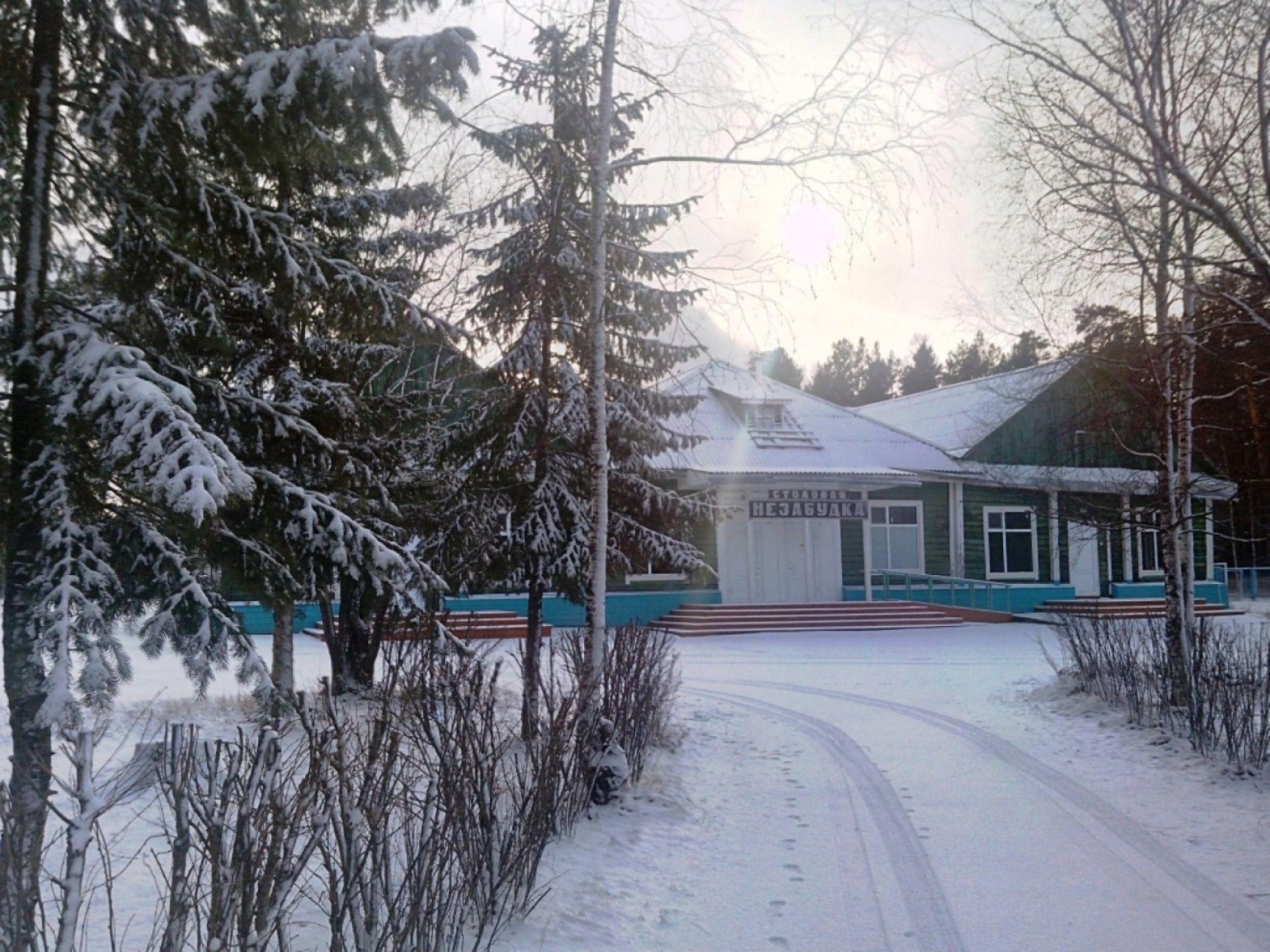 """База отдыха """"Лосенок"""" Иркутская область, фото 44"""