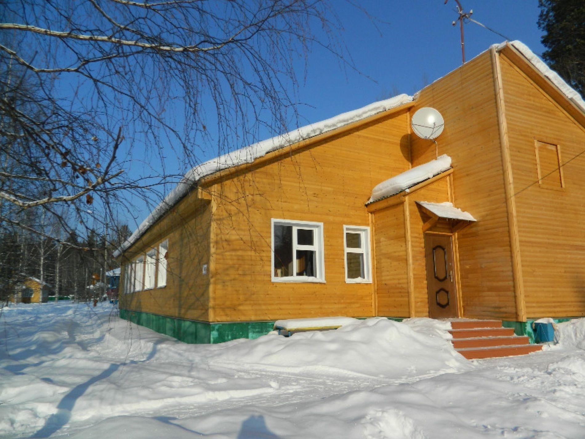 """База отдыха """"Лосенок"""" Иркутская область, фото 46"""