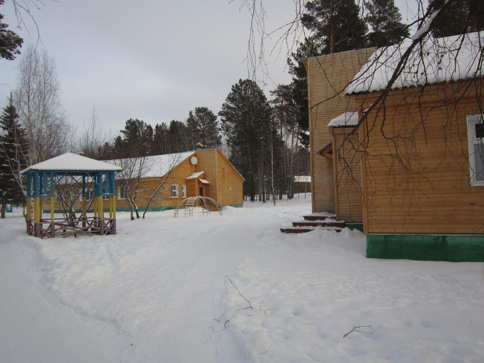 """База отдыха """"Лосенок"""" Иркутская область, фото 49"""