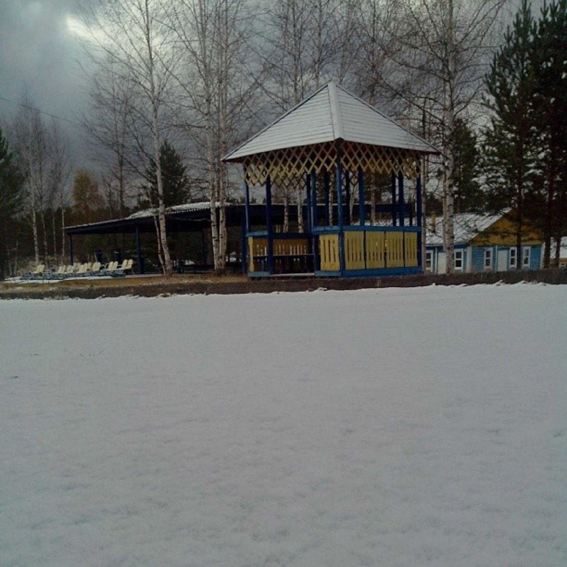 """База отдыха """"Лосенок"""" Иркутская область, фото 50"""