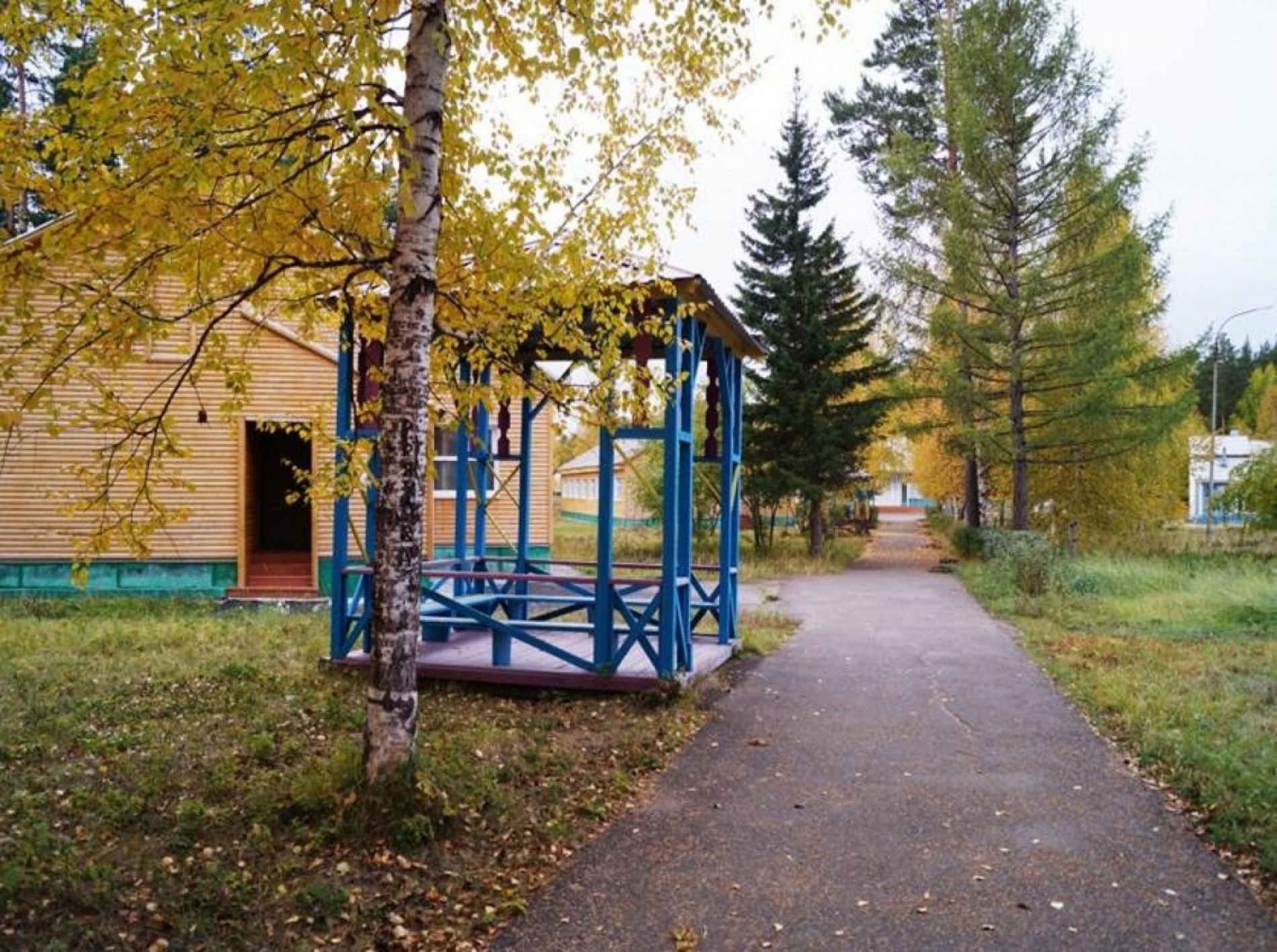 """База отдыха """"Лосенок"""" Иркутская область, фото 52"""