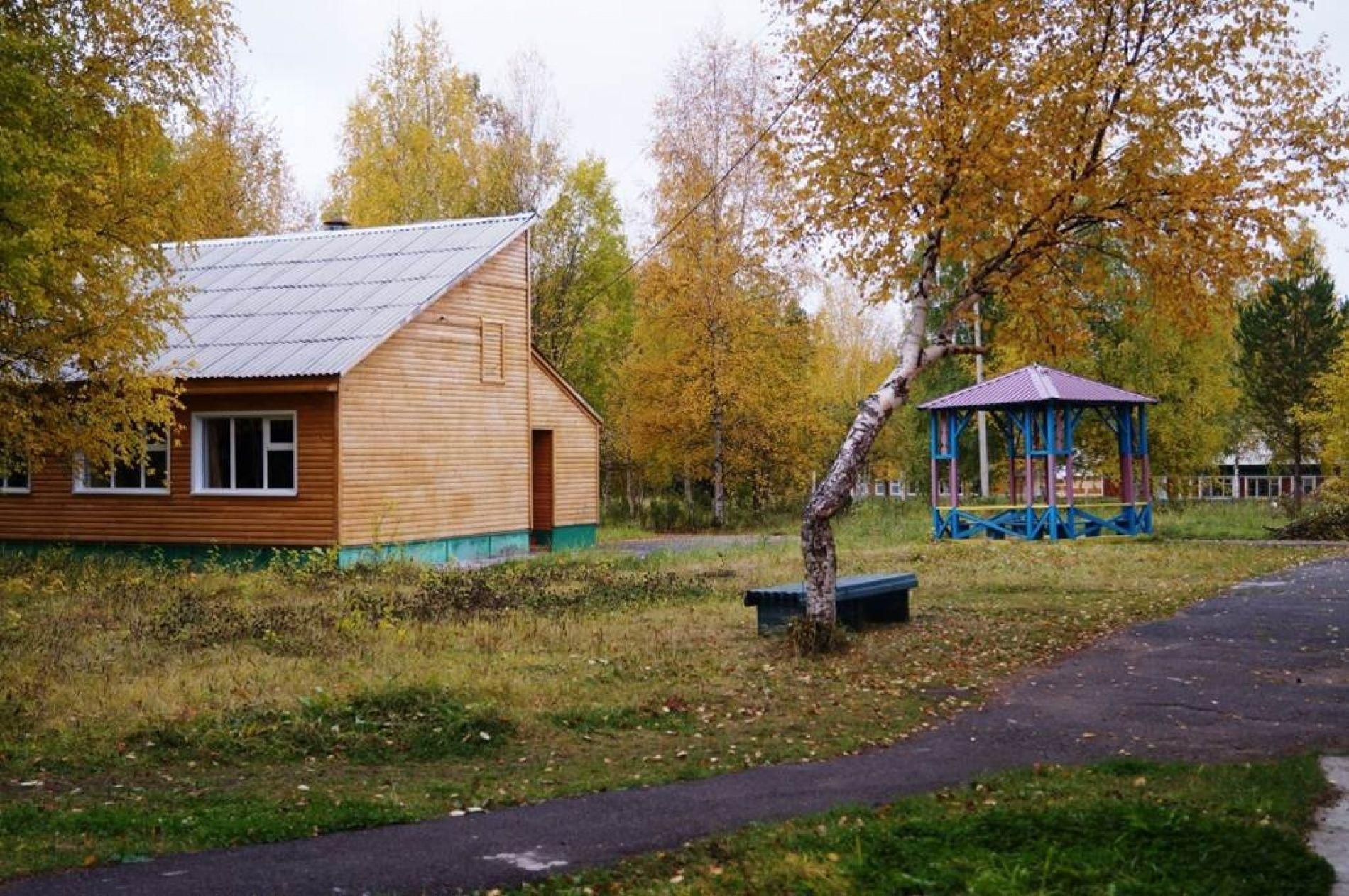 """База отдыха """"Лосенок"""" Иркутская область, фото 1"""