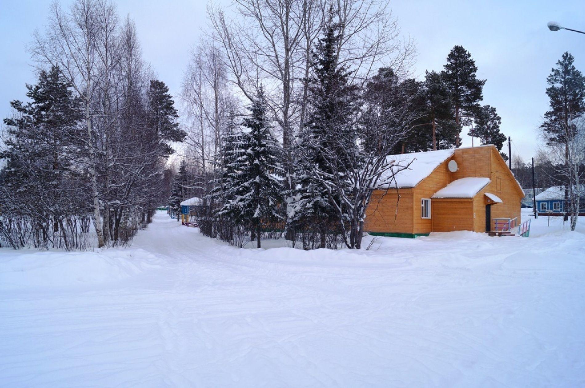 """База отдыха """"Лосенок"""" Иркутская область, фото 66"""