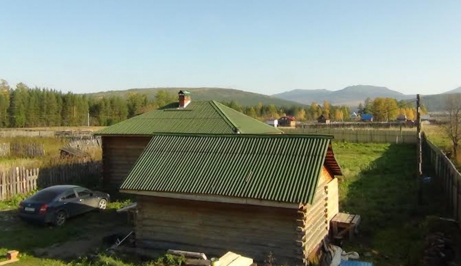 """Гостевой дом """"Рахат Тюлюк"""" Челябинская область, фото 2"""