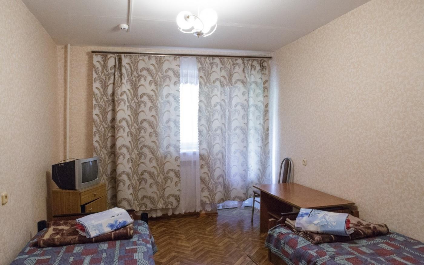 База отдыха «Боровое» Московская область 2-местный 1-комнатный 2 категории, фото 2
