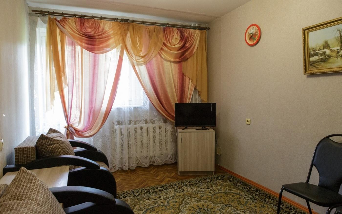 База отдыха «Боровое» Московская область 2-местный 2-комнатный номер повышенной комфортности, фото 5