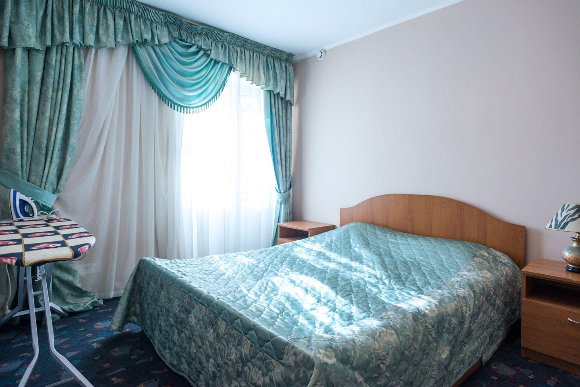 База отдыха «Боровое» Московская область, фото 3