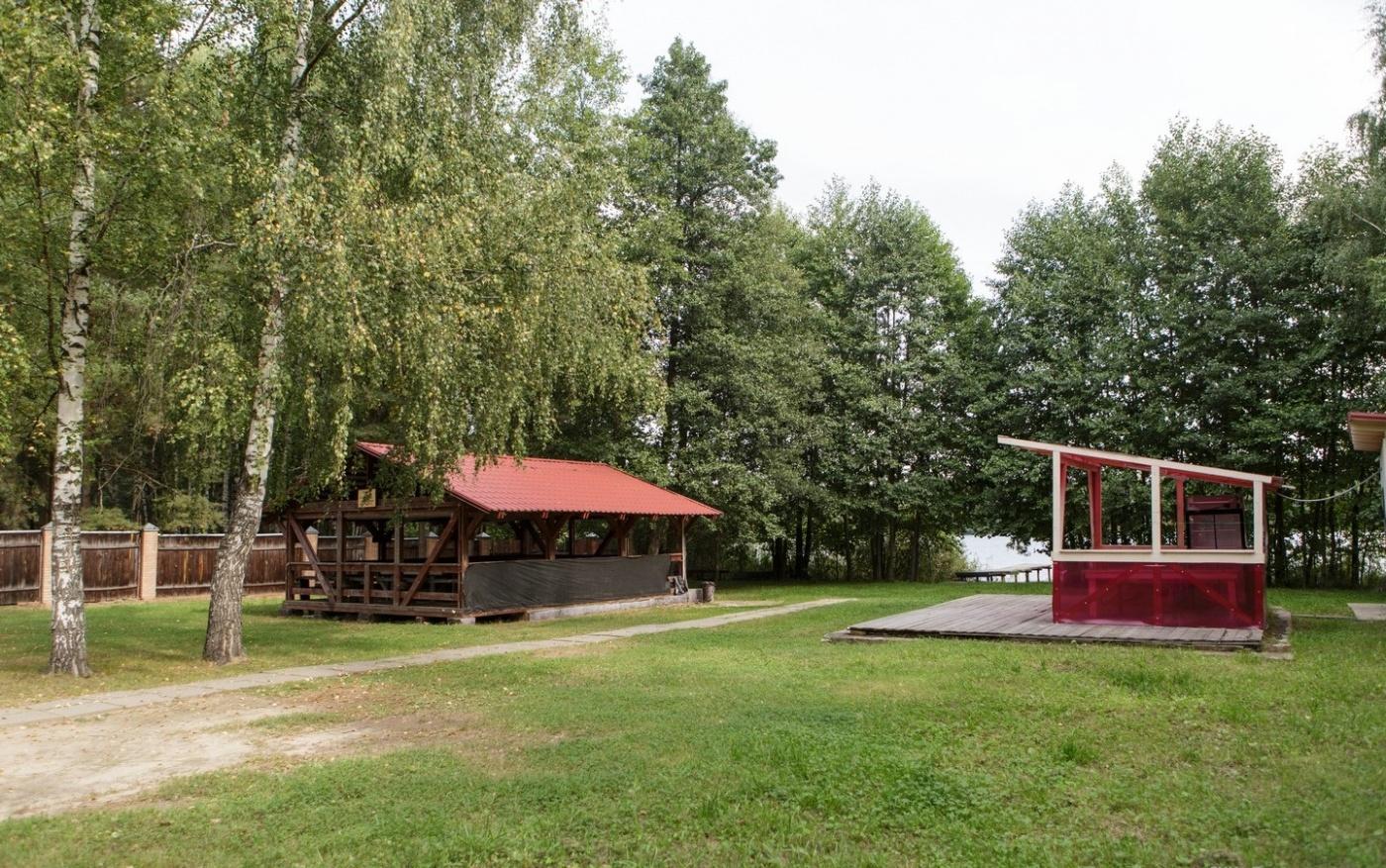 База отдыха «Боровое» Московская область, фото 6