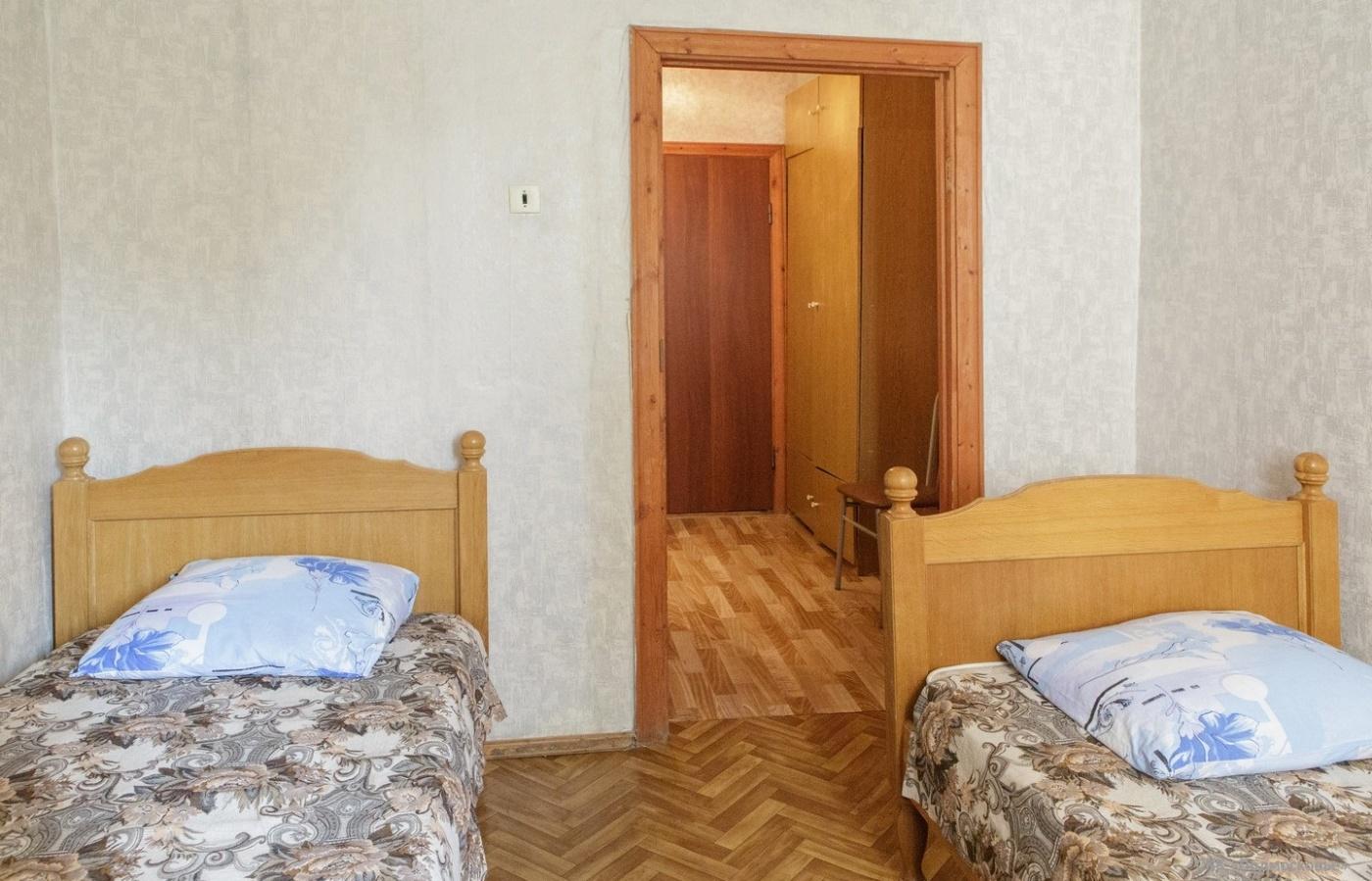 База отдыха «Боровое» Московская область 2-местный 1-комнатный 2 категории, фото 3