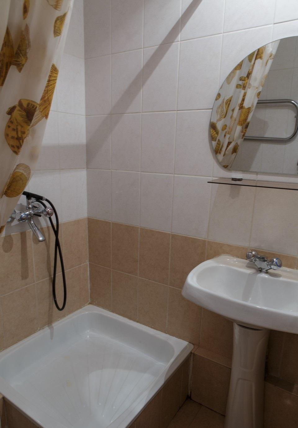 База отдыха «Боровое» Московская область 2-местный 1-комнатный номер, фото 6