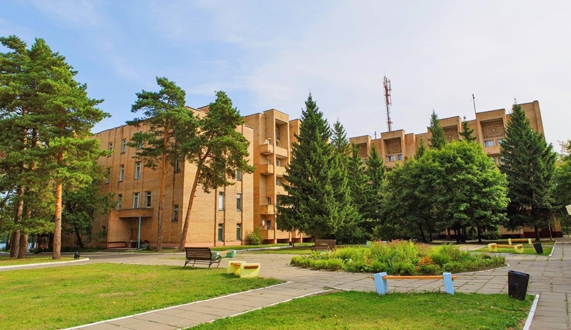 База отдыха «Боровое» Московская область, фото 1