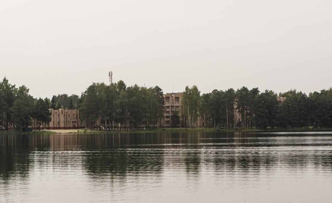 База отдыха «Боровое» Московская область, фото 5
