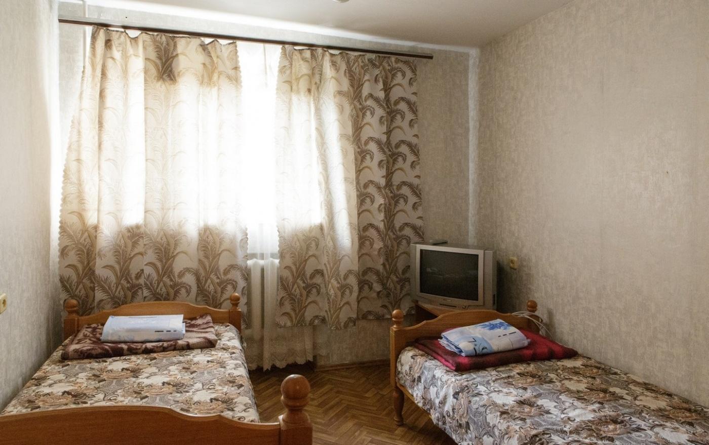 База отдыха «Боровое» Московская область 2-местный 1-комнатный 2 категории, фото 1
