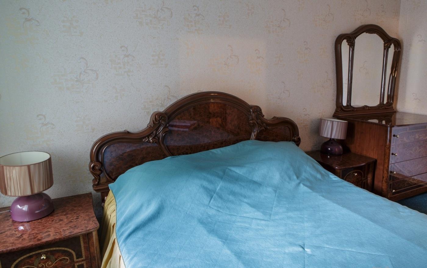 База отдыха «Боровое» Московская область 2-местный 2-комнатный люкс, фото 2