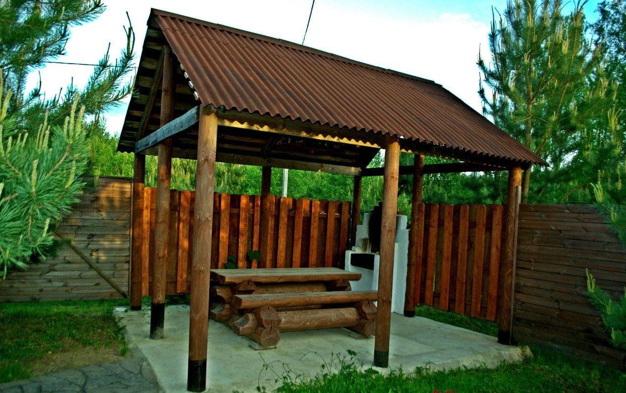 База отдыха «Рудня Хутор» Калужская область, фото 7