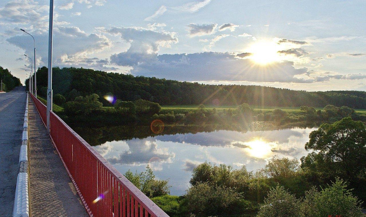 База отдыха «Рудня Хутор» Калужская область, фото 3