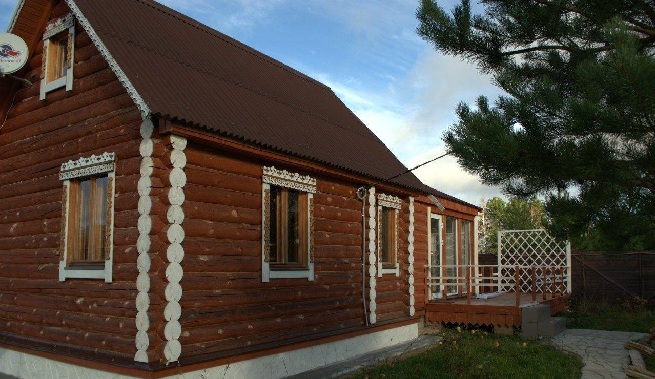База отдыха «Рудня Хутор» Калужская область, фото 2
