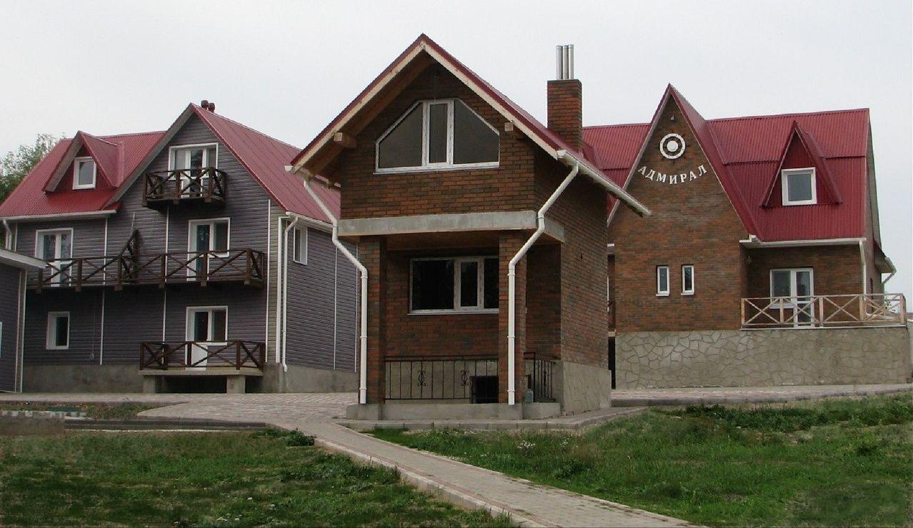 """Комплекс отдыха """"Адмирал"""" Смоленская область, фото 1"""