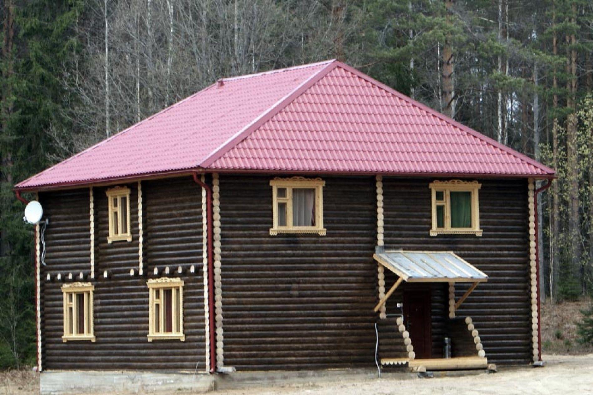Парк-отель «Дербовеж» Тверская область, фото 5