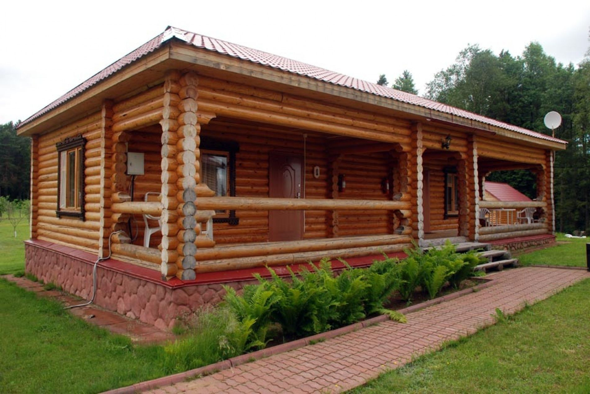 Парк-отель «Дербовеж» Тверская область, фото 3