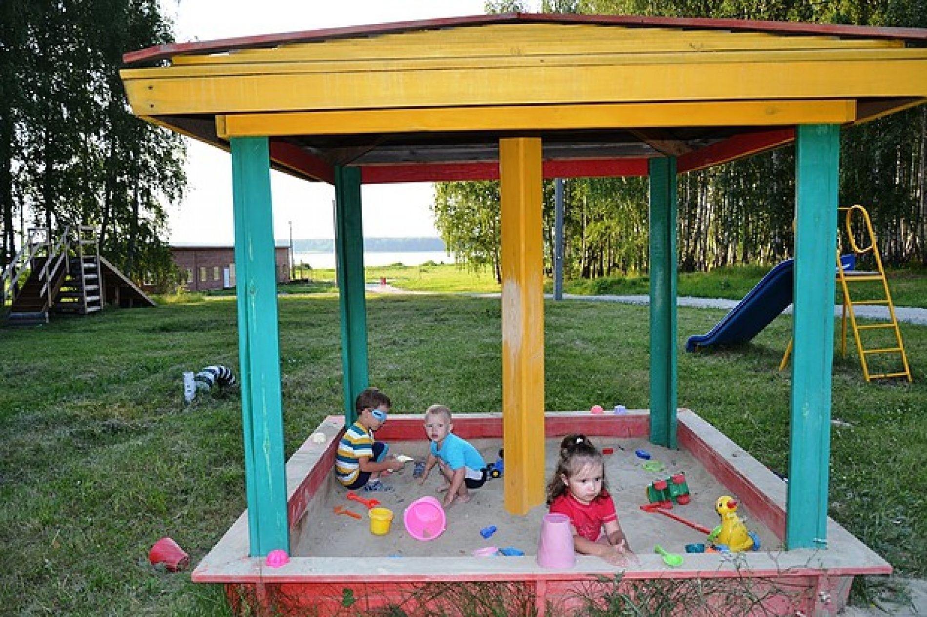 """База отдыха """"Тихие зори"""" Челябинская область, фото 11"""