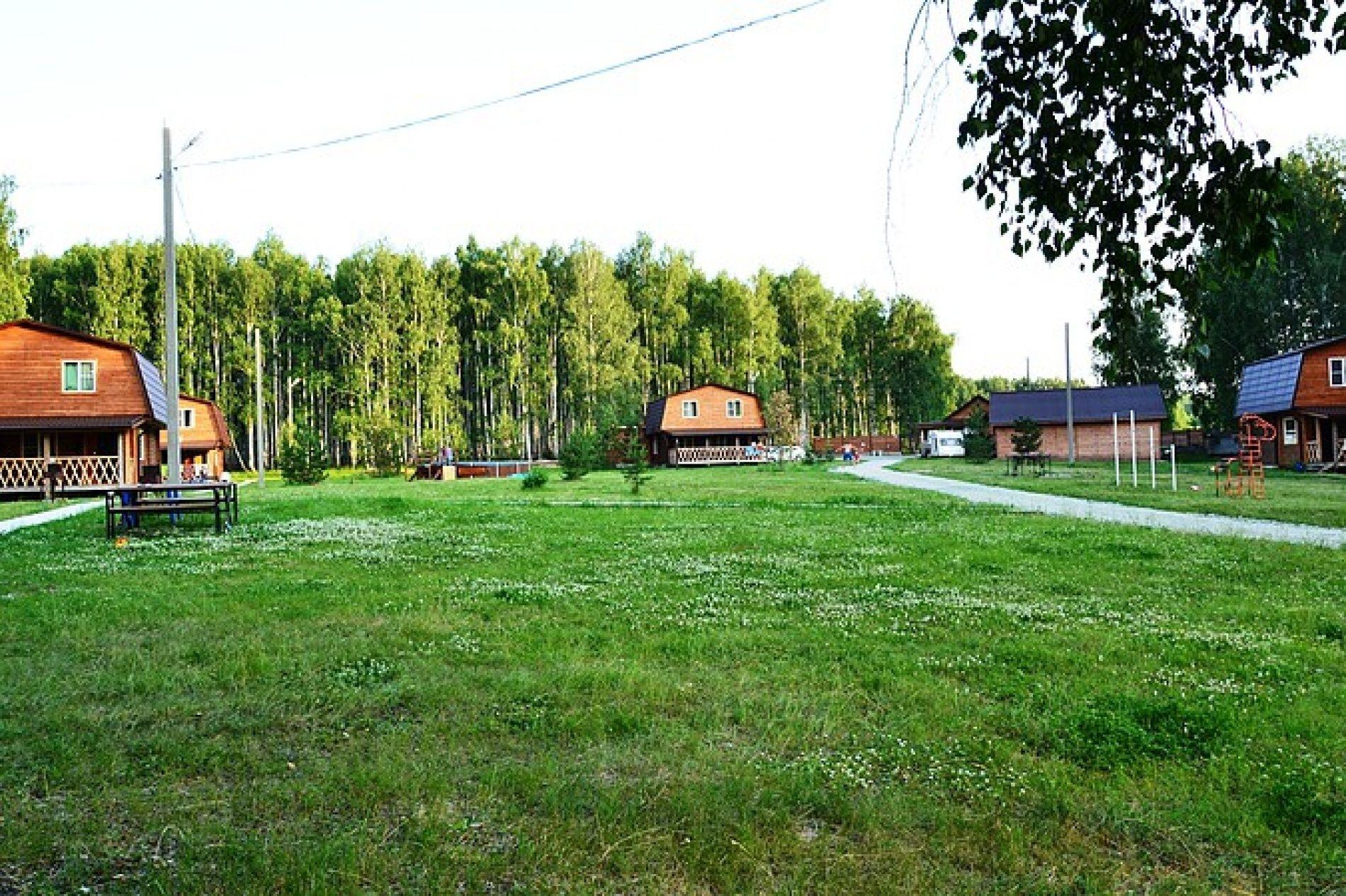 """База отдыха """"Тихие зори"""" Челябинская область, фото 15"""