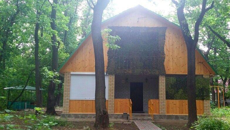 """База отдыха """"Дружба"""" Волгоградская область, фото 16"""