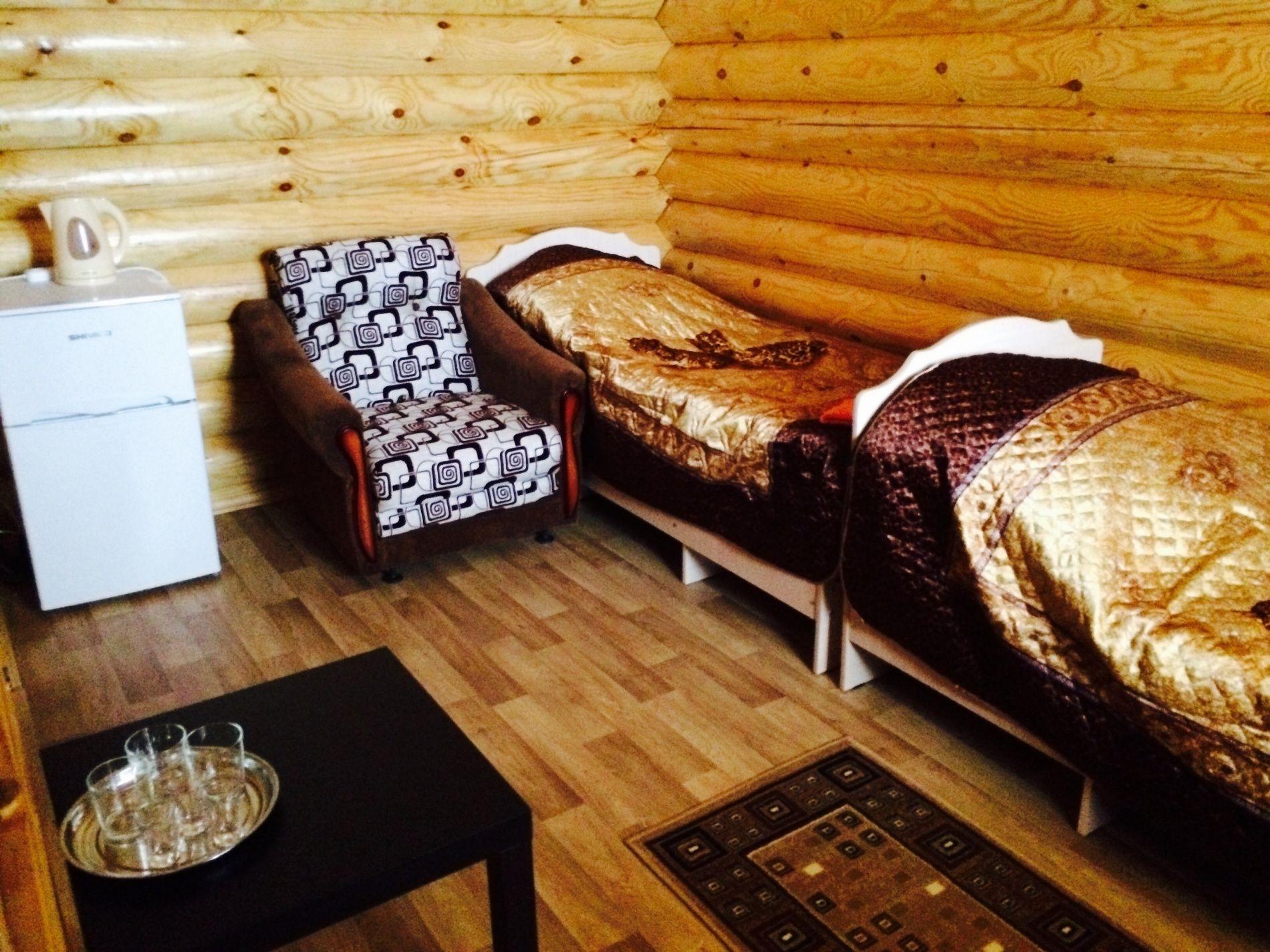 Гостевой дом «Калинка» Республика Адыгея, фото 8