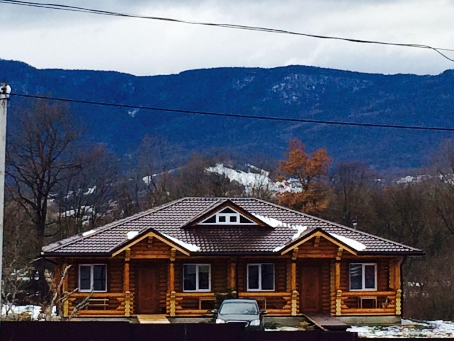 Гостевой дом «Калинка» Республика Адыгея, фото 3