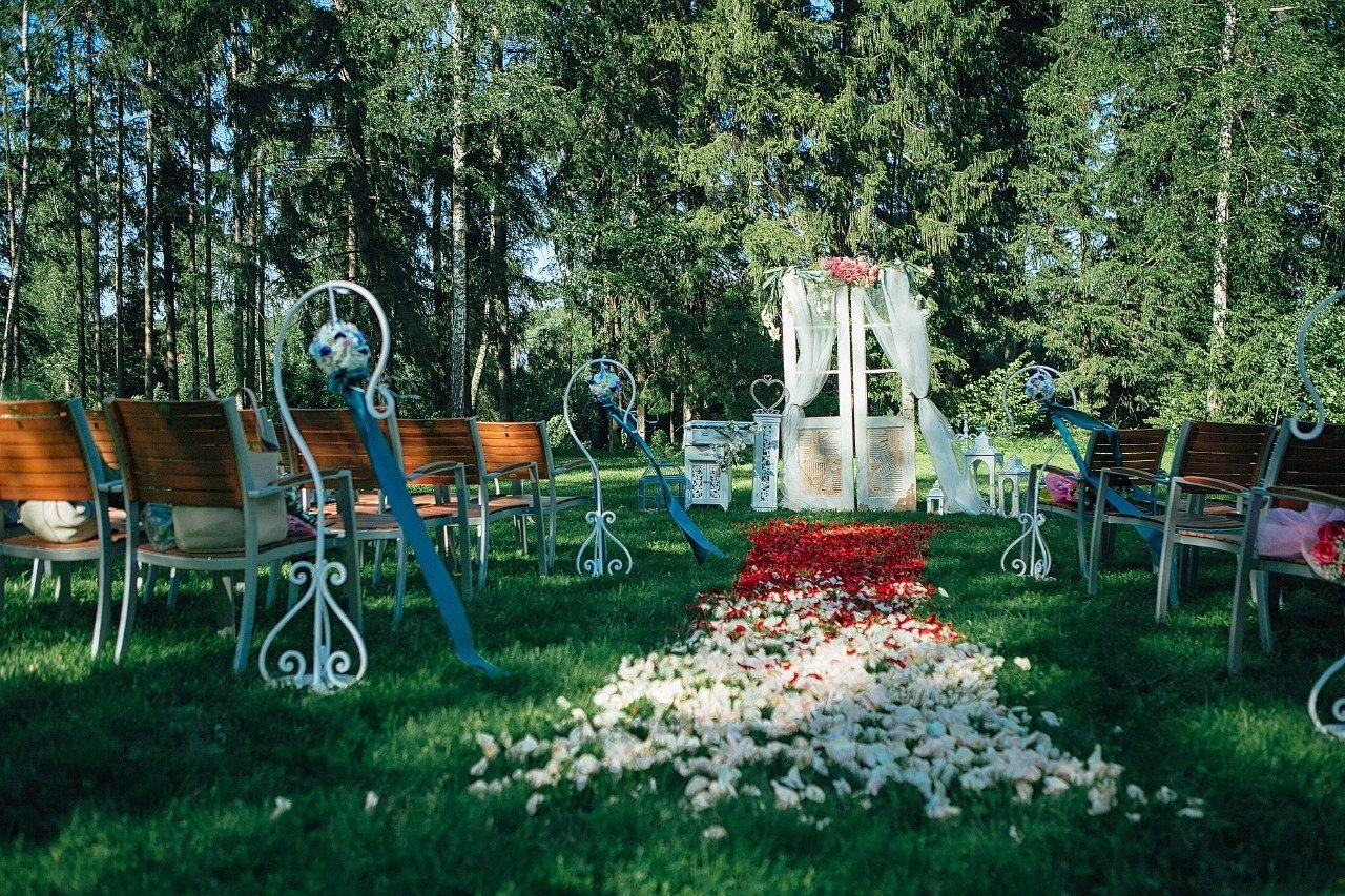 Парк-отель «Воробьи» Калужская область, фото 9