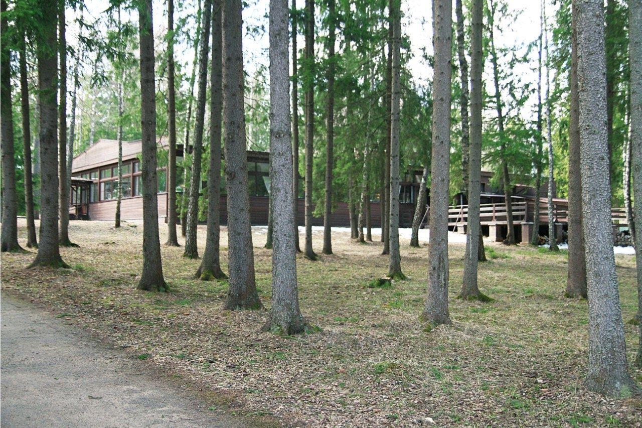 Парк-отель «Воробьи» Калужская область, фото 2