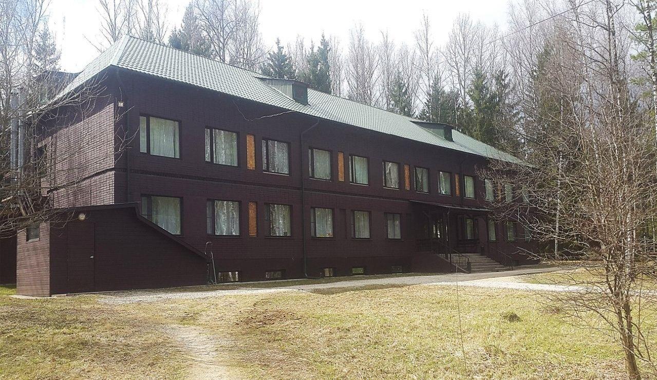 Парк-отель «Воробьи» Калужская область, фото 1