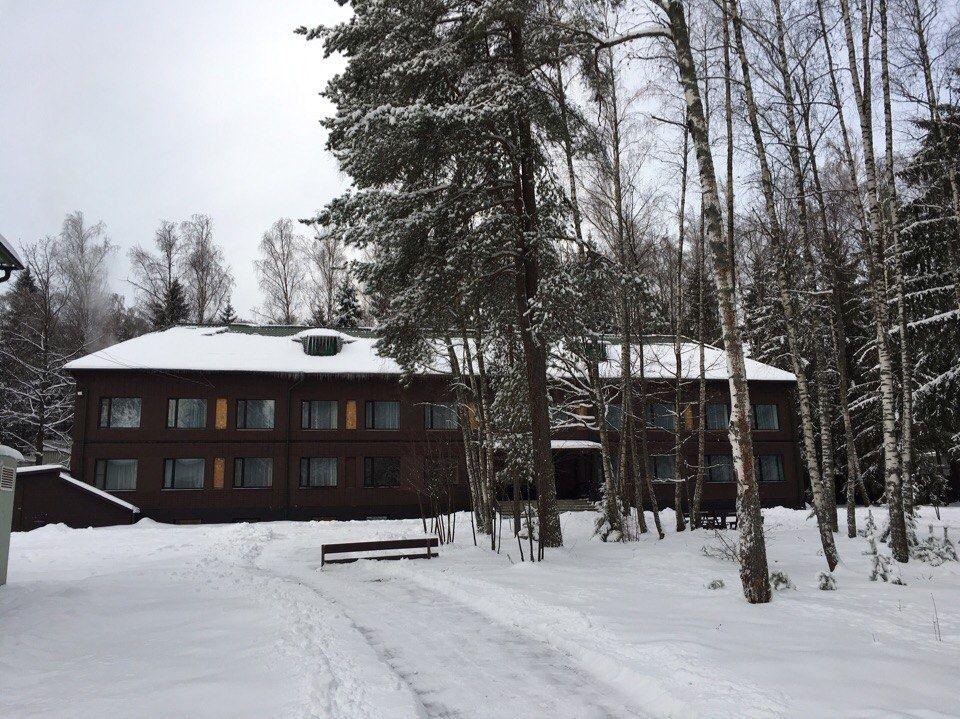 Парк-отель «Воробьи» Калужская область, фото 10