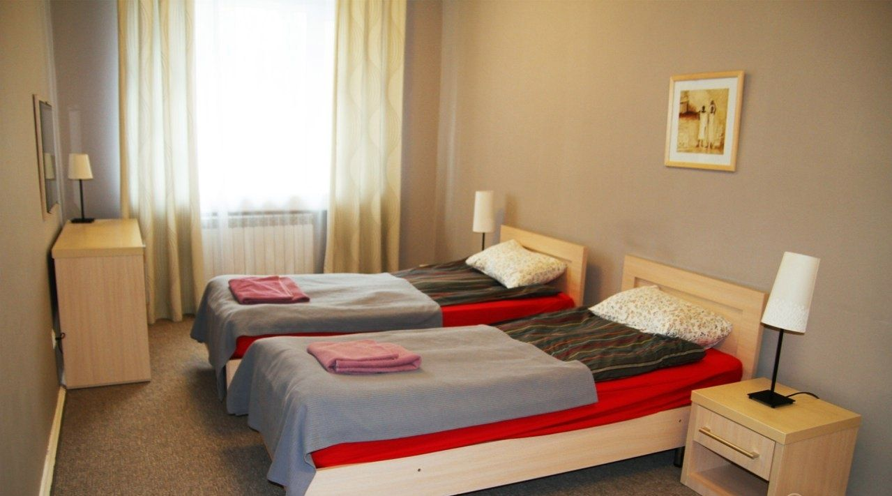 Парк-отель «Воробьи» Калужская область 2-местный стандарт, фото 1