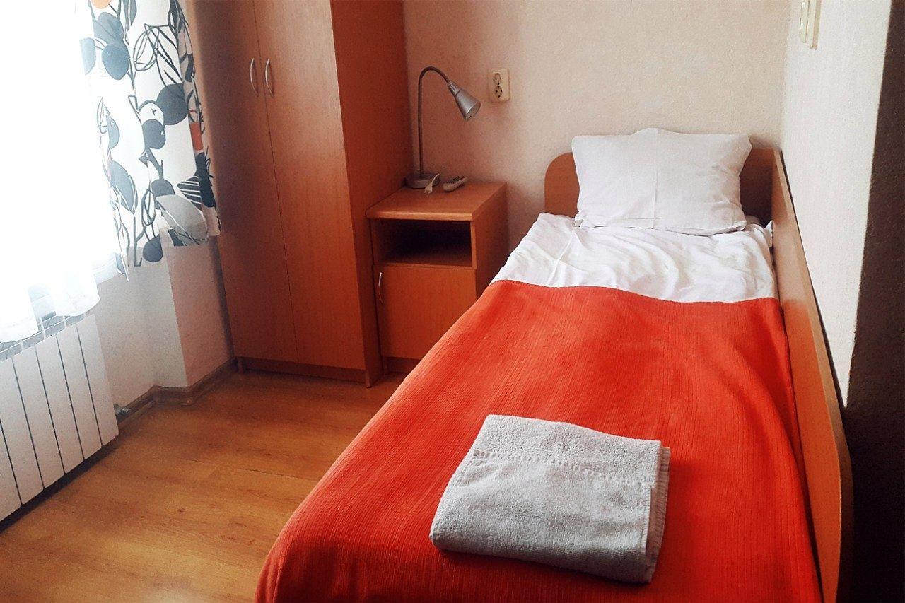 """Парк-отель """"Воробьи"""" Калужская область 1-местный стандарт , фото 1"""