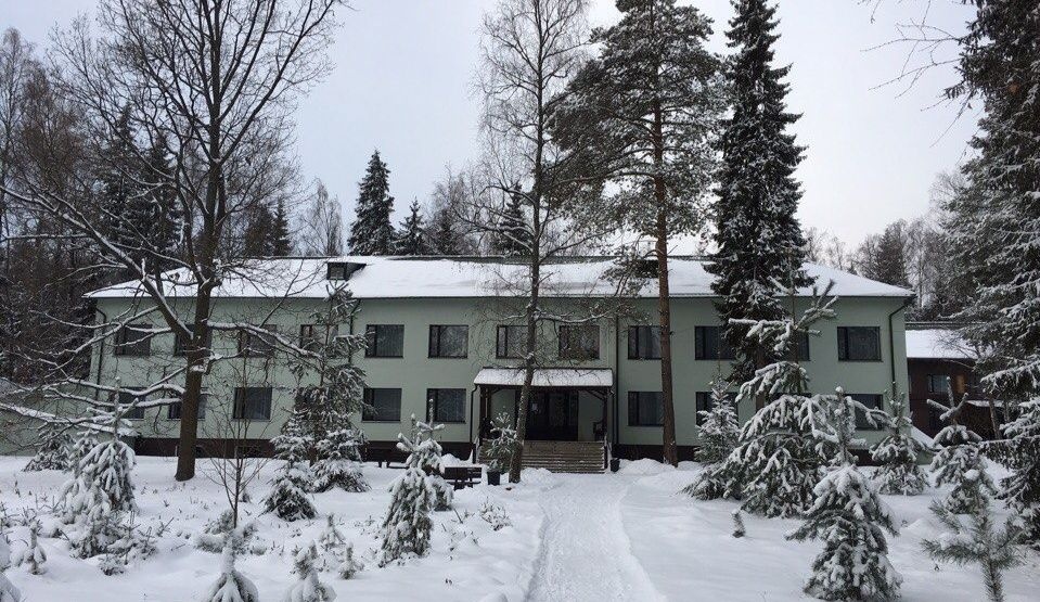 Парк-отель «Воробьи» Калужская область, фото 12