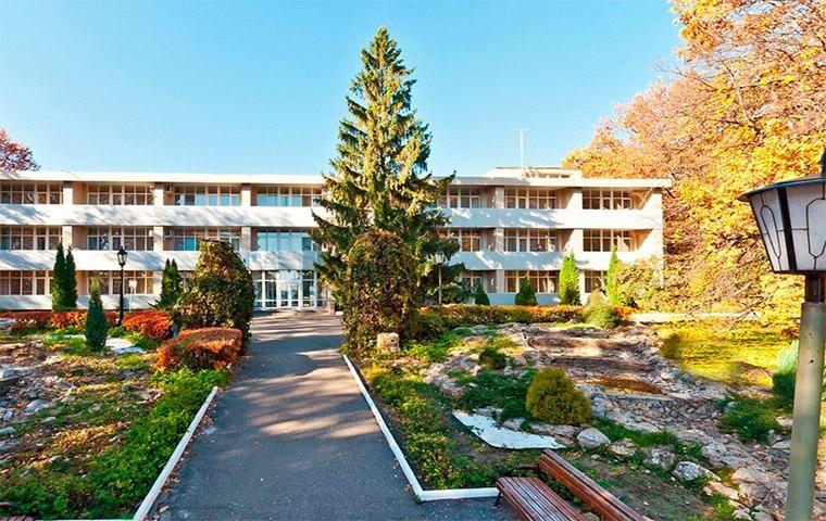 Санаторий «Волжские дали» Саратовская область, фото 3