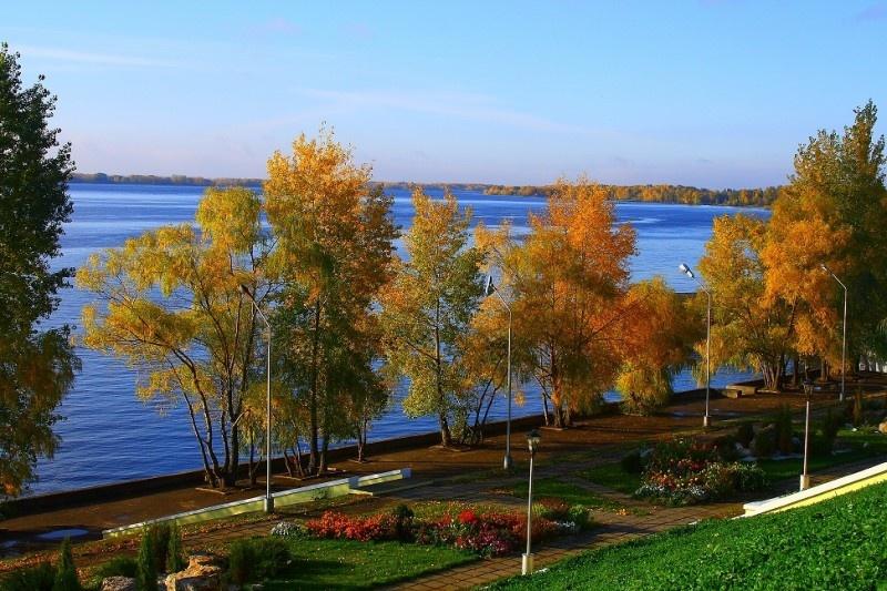 Санаторий «Волжские дали» Саратовская область, фото 9