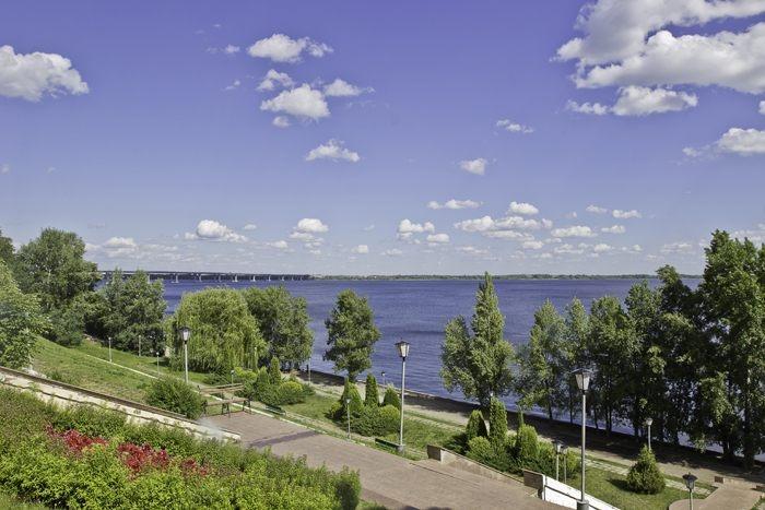 Санаторий «Волжские дали» Саратовская область, фото 10