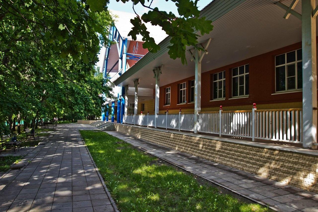 Санаторий «Волжские дали» Саратовская область, фото 4