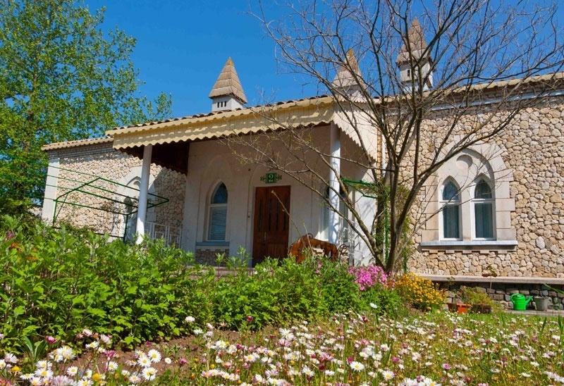 Санаторий «Первомайский» Республика Крым, фото 4