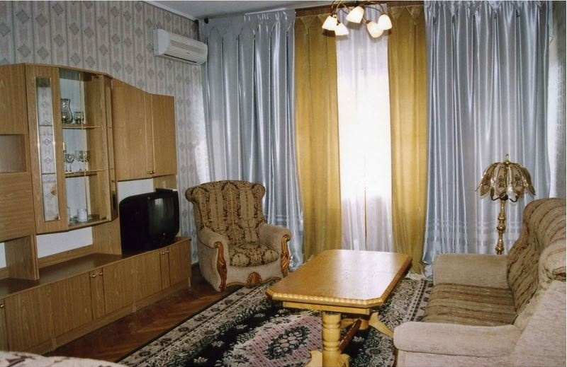 Санаторий «Первомайский» Республика Крым Номер «Люкс» 2-местный 2-комнатный, фото 2