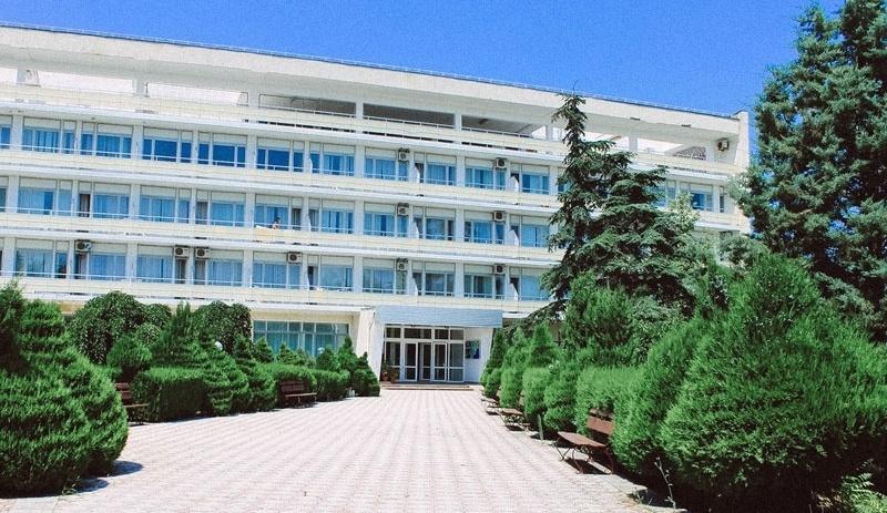 Санаторий «Первомайский» Республика Крым, фото 1